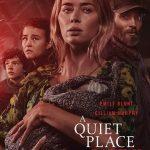New trailer for 'A Quiet Place Part 2' creeps online