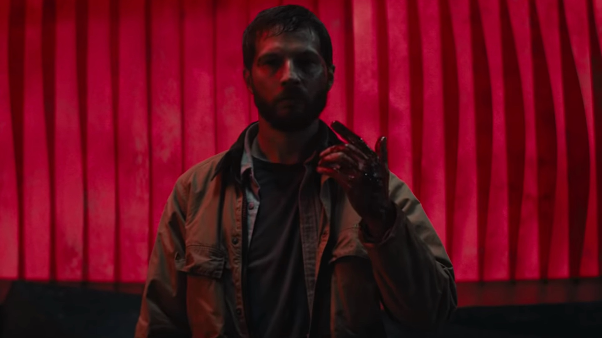Leigh Whannell offers 'Upgrade' sequel update